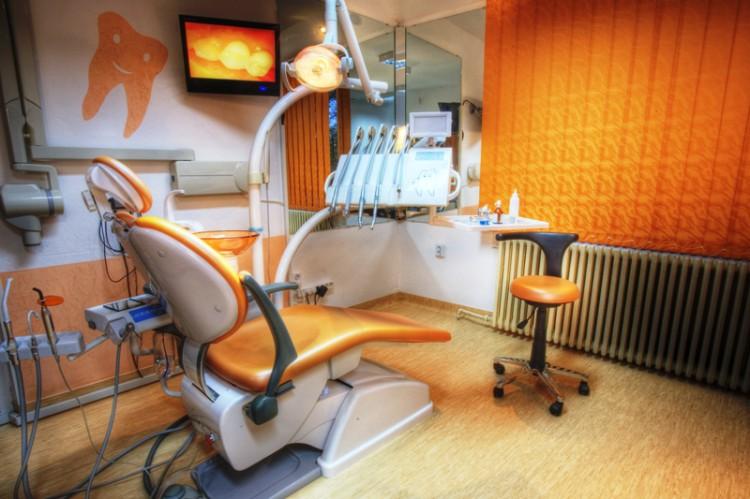 строительство стоматологии под ключ