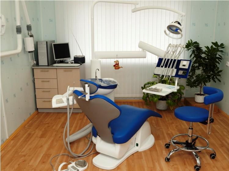 строительство стоматологии