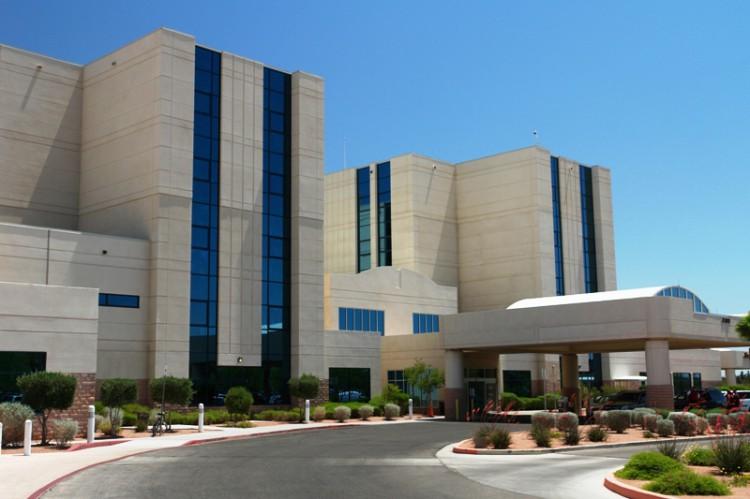больница под ключ