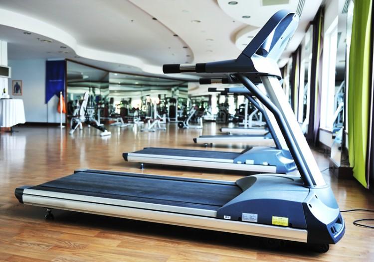 фитнес центр под ключ