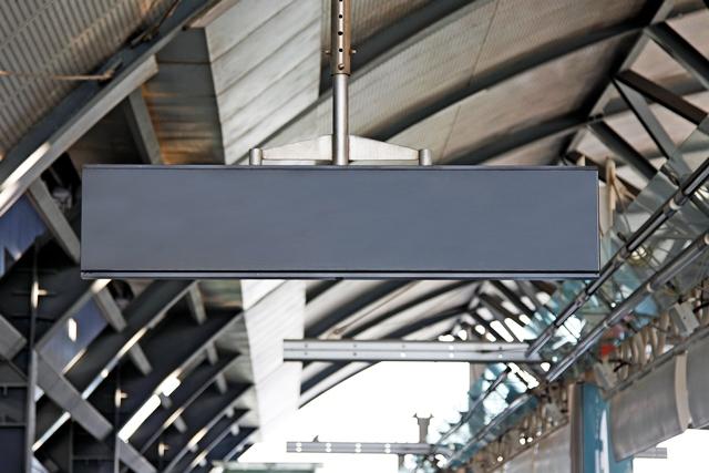 строительство автовокзала из металлконструкций