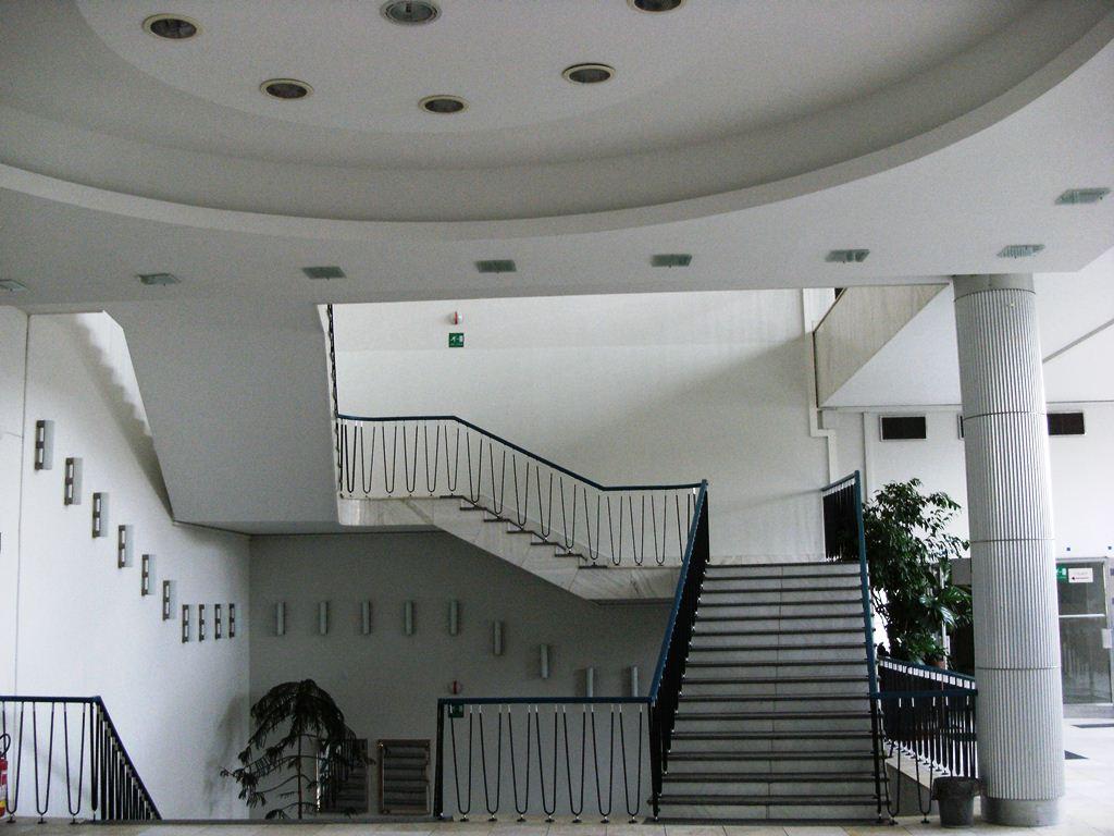 проект дома культуры
