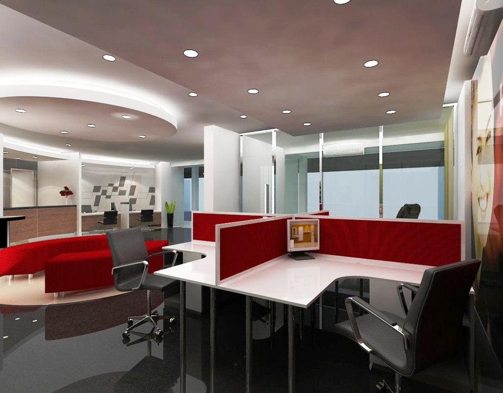 проектирование банка
