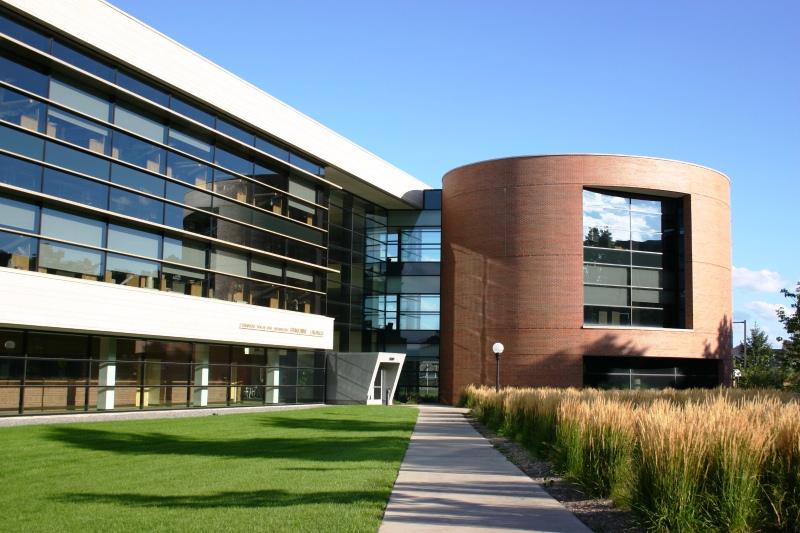 проектирование института