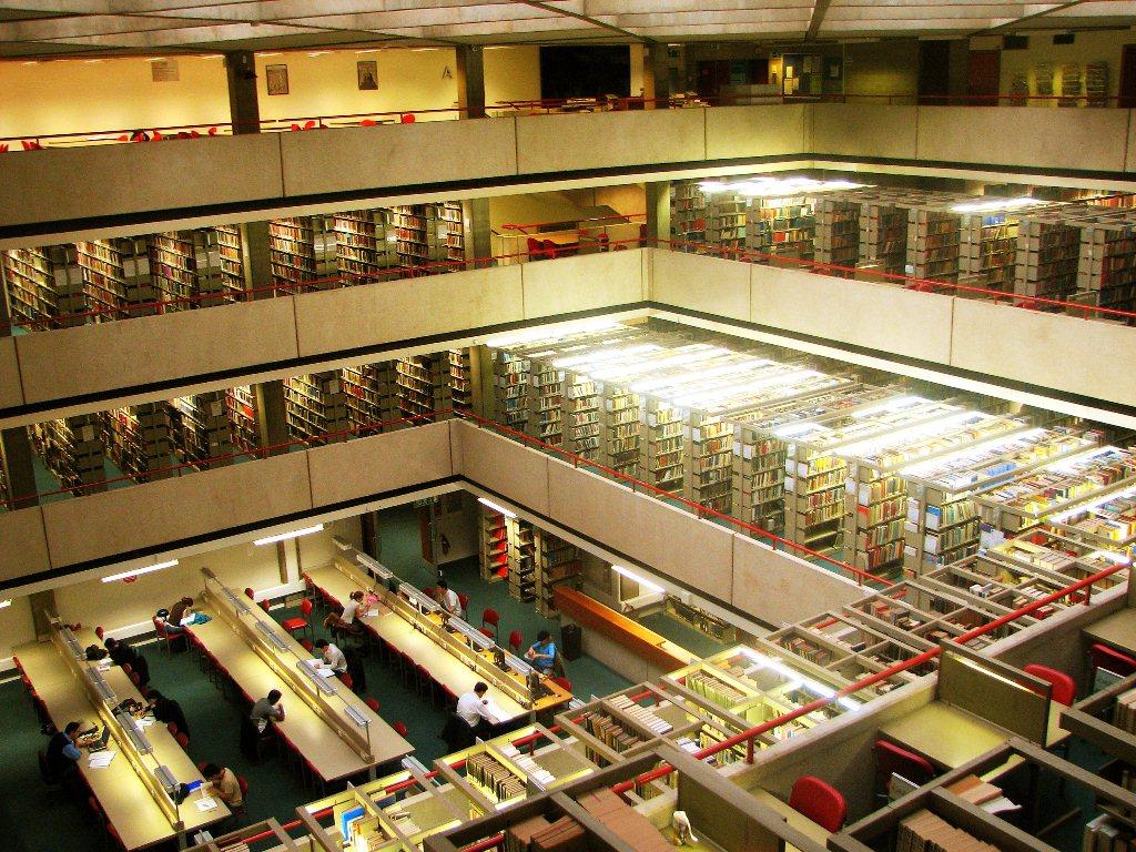 проектирование библиотек