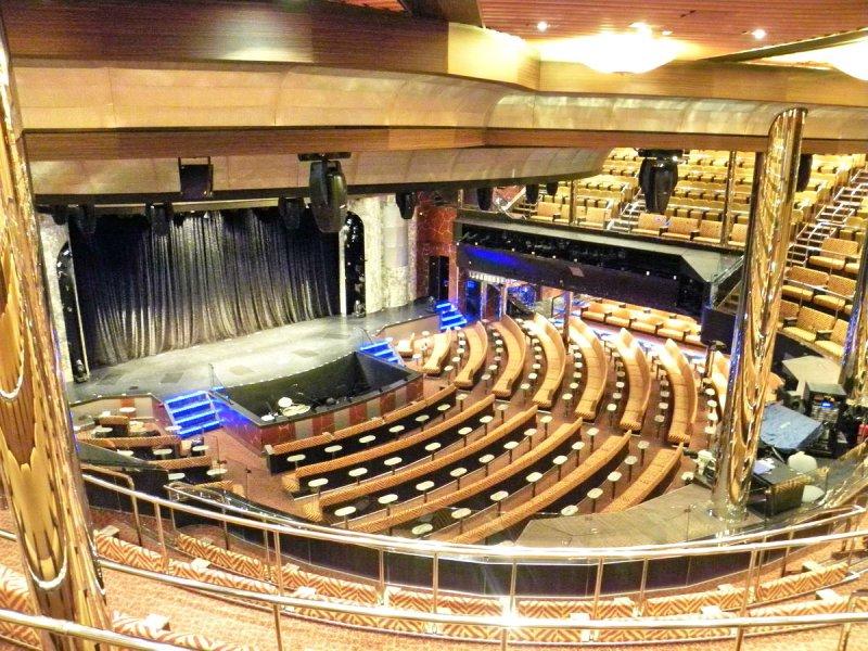 строительство театра